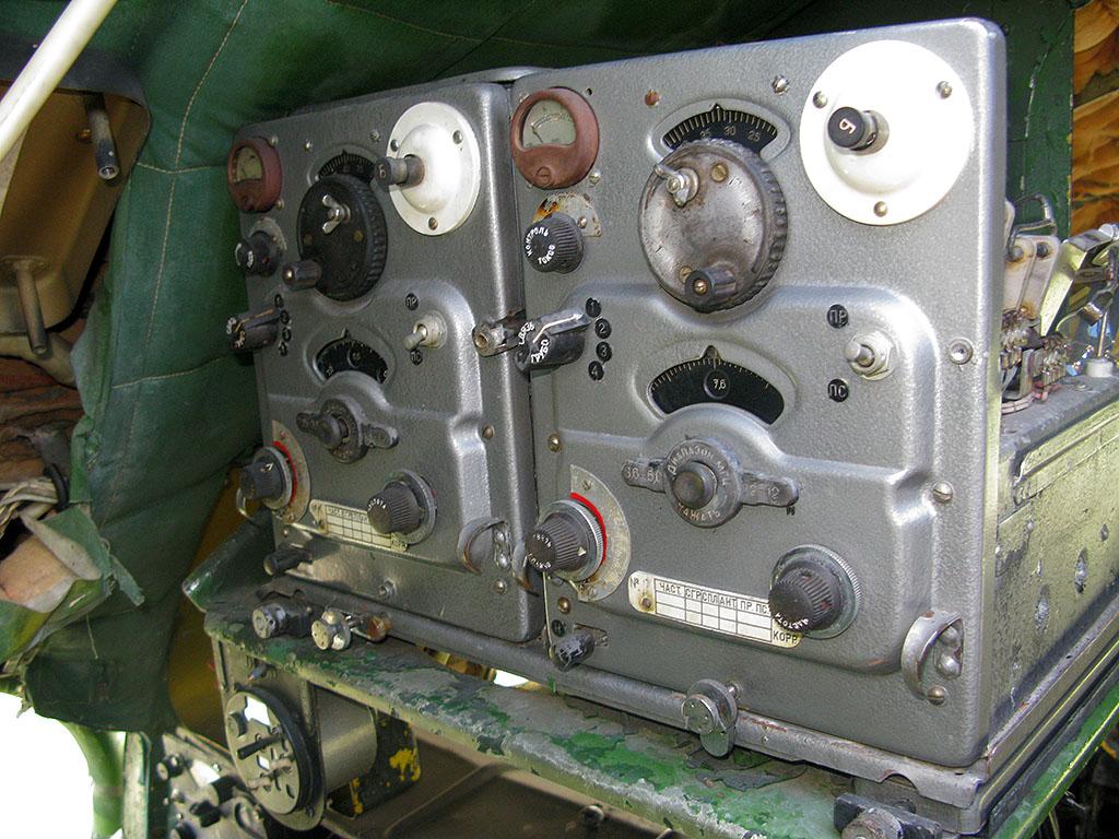 Ил-14Т