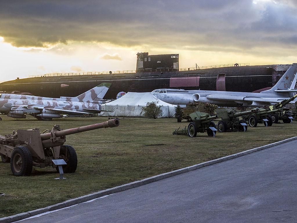 Тольятти технический музей