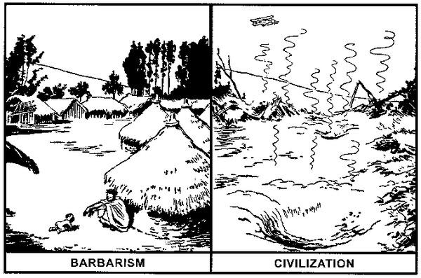 Abyssinia-Civilisation