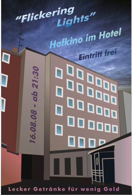 Hofkino Hotel 2008