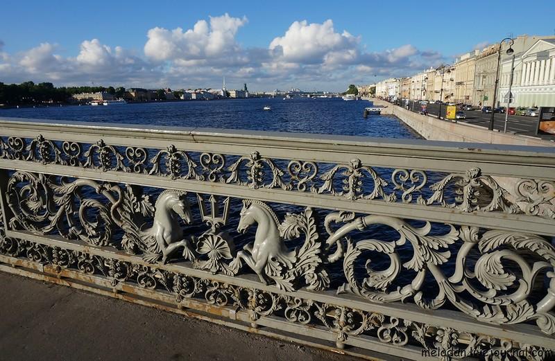 приготовления решетка николаевского моста в спб фото так много настроек