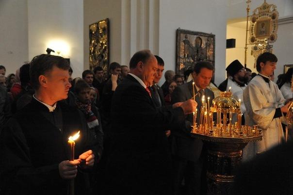 В КПРФ потребовали от Турции вернуть собор Святой Софии христианам - Цензор.НЕТ 9060