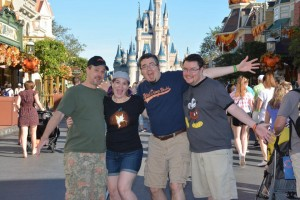 Disney group 102914