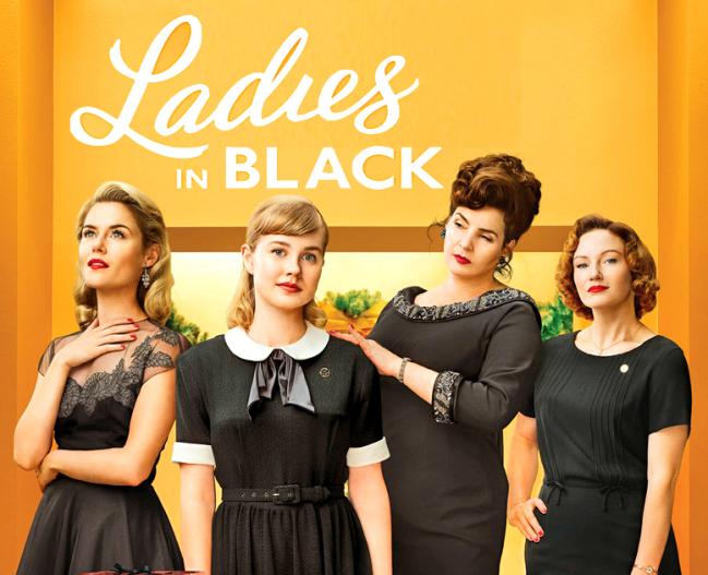 ladies-in-black