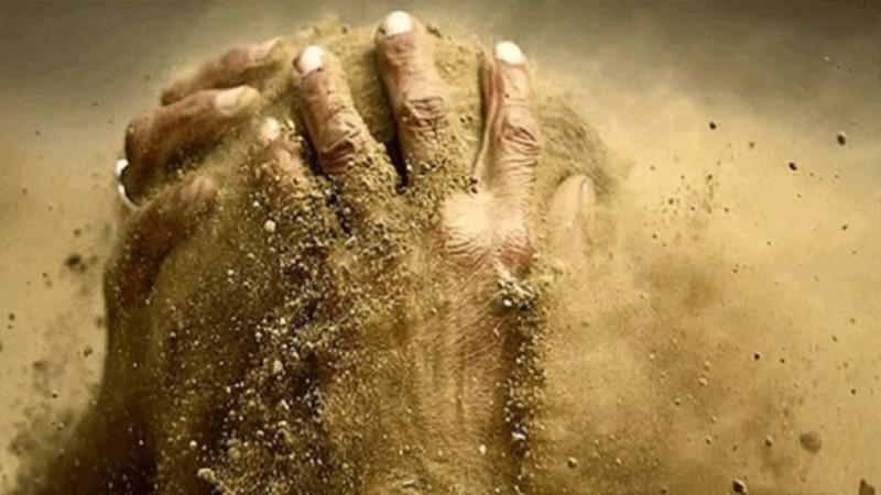 Бог дал нам Свет, но мы предпочли тьму, чтобы спрятать деяния рук своих...