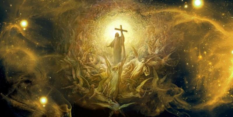 """""""Гряду скоро; держи, что имеешь, дабы кто не восхитил венца твоего..."""""""