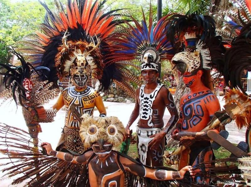Как майя могли повлиять на климат всей планеты?