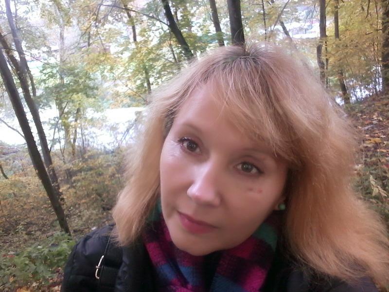 Осень умеет искушать и соблазнять (Фото автора)