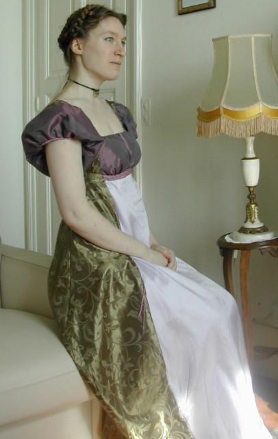 Crinoline robes pour acheter