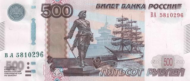 Mellanius.ru - Курган оказался не готов к введению новых банкнот ...