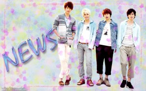 Walpaper news 1 by mellony10l