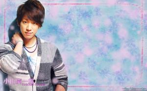 Koyama Keiichiro wallpaper by mellony10