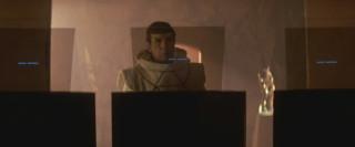Spock memory test