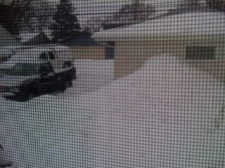 snow 2011 February 21