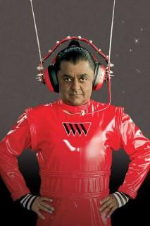Oompa Loompa wired headset