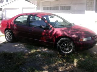 Dodge Stratus 1996