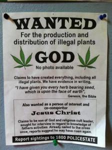 Marijuana.ArrestGod