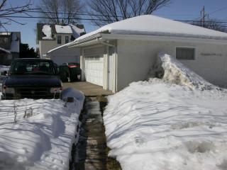 snow 2010 Feb 27