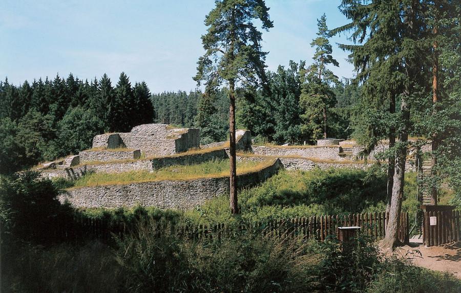 kozi hradek