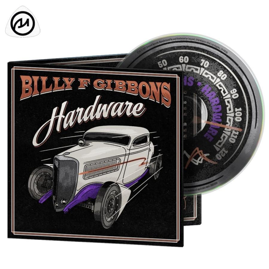 Billy Gibbons Hardware CD M.jpg
