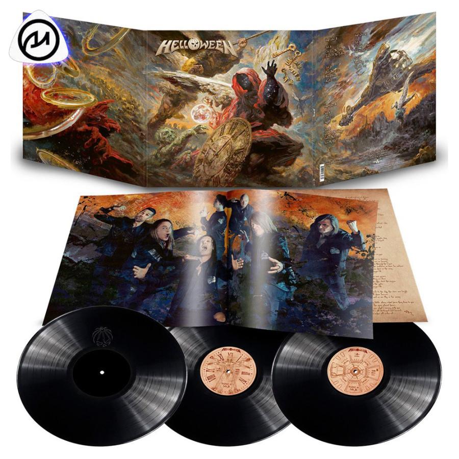 Helloween Helloween LP 3 M.jpg