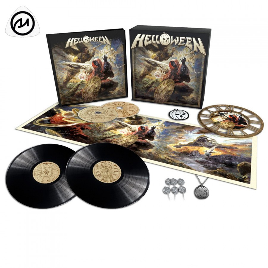 Helloween Helloween LP Box M.jpg