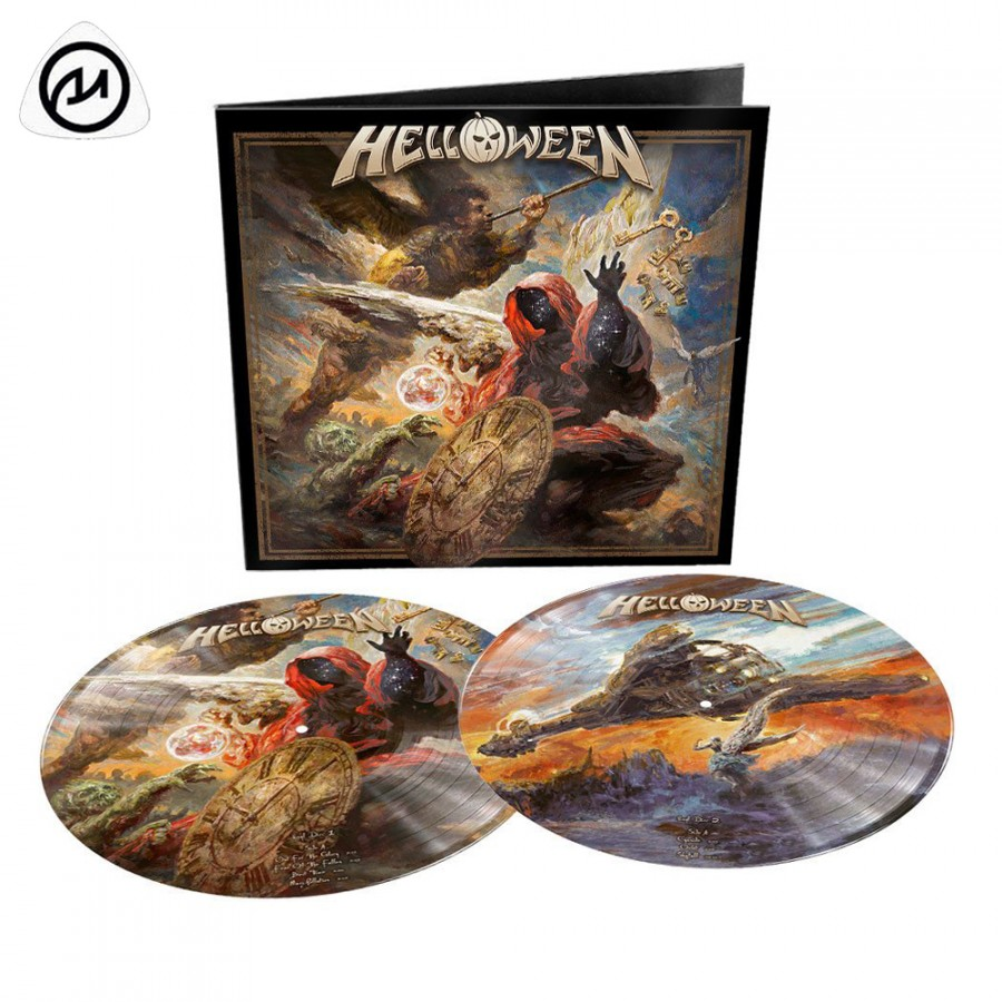 Helloween Helloween LP Pic1 M.jpg