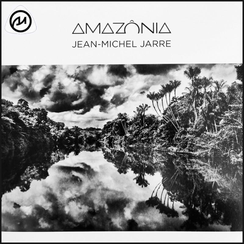 Jean-Michel Jarre Amazonia M.jpg