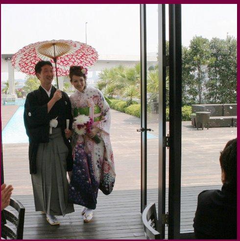 Японская жена дала при муже