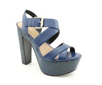 сандали синие1