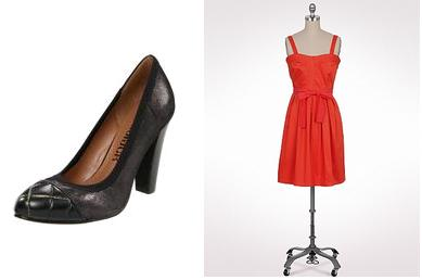 dress1 and daniblack