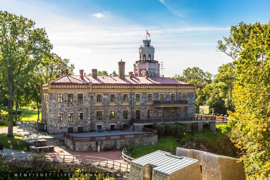 Sigulda Castle-13