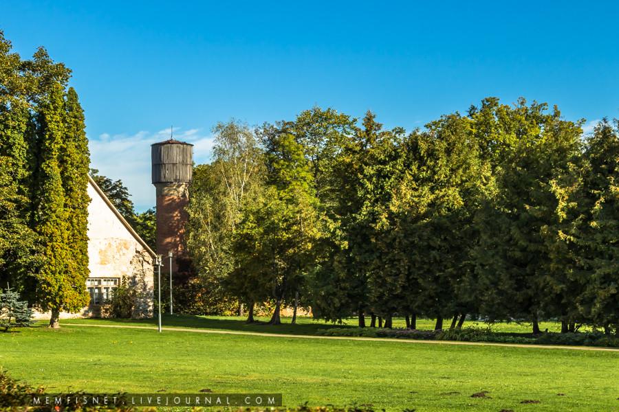 Sigulda Castle-4