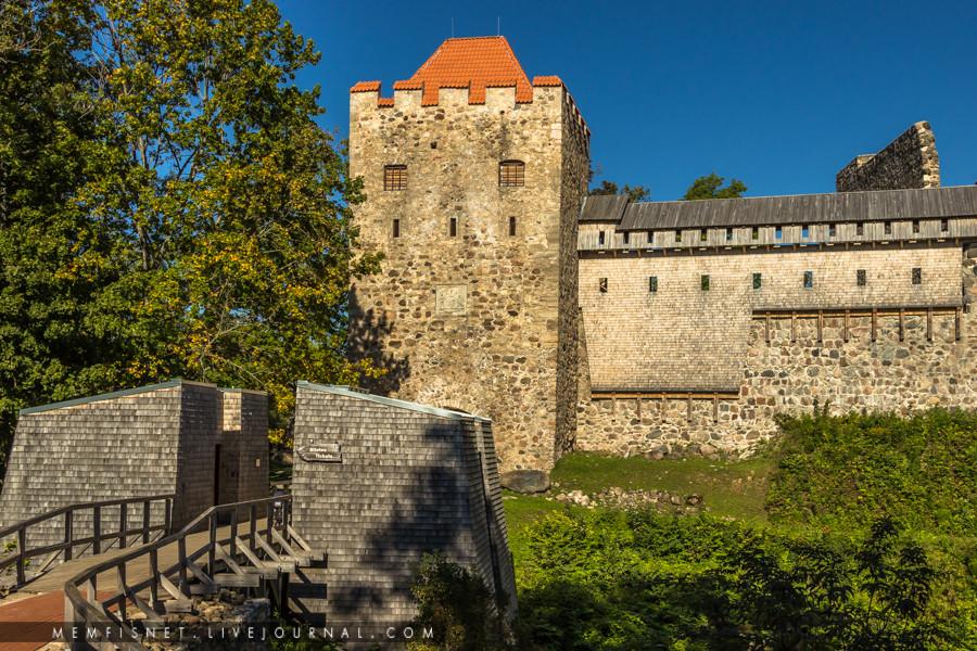 Sigulda Castle-11