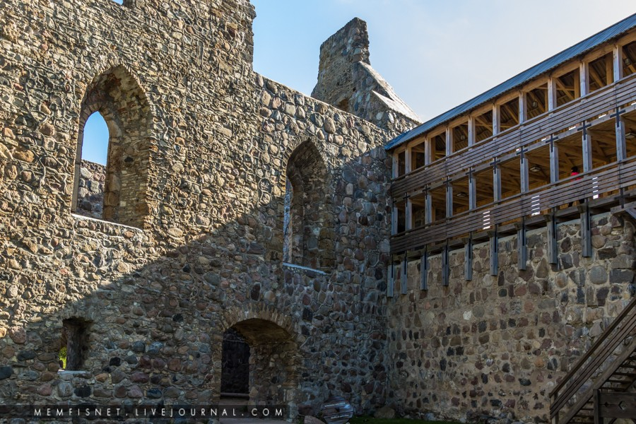 Sigulda Castle-14