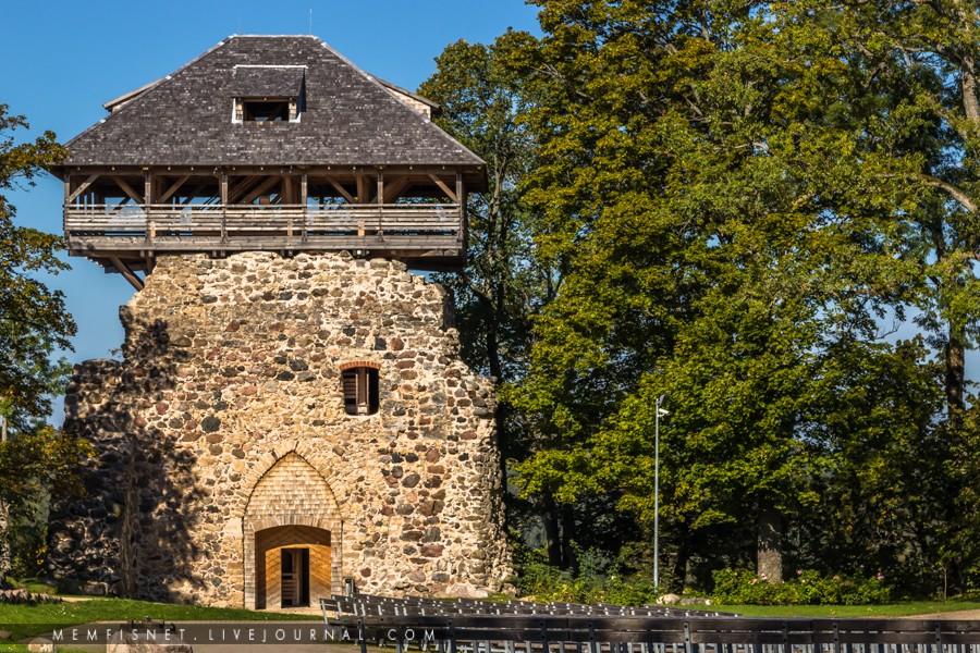 Sigulda Castle-12