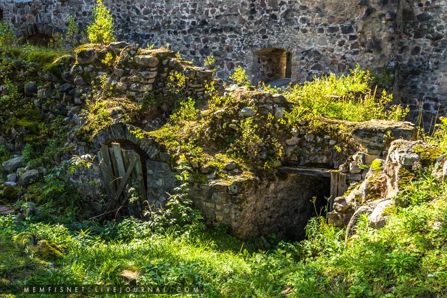 Sigulda Castle-16