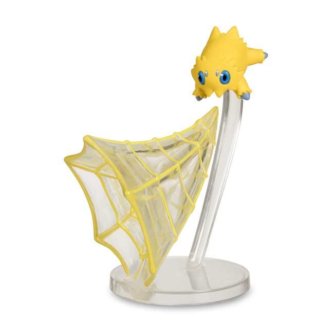 Pokemon Gallery Figure — Joltik Electroweb