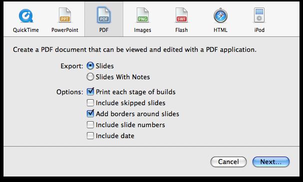 Как сжать формат pdf