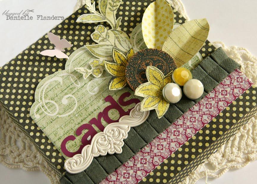 cards box top-blog stamp