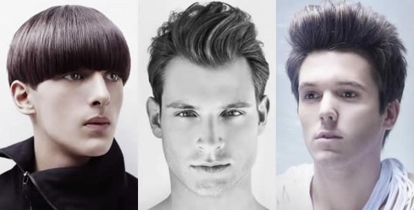 Как правильно подобрать цвет волос по форме лица 12