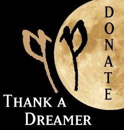 Thank a Dreamer