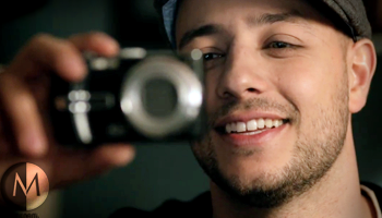 For the rest of my life's Icons   of Maher Zain and