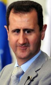 Bashar el-Assad - C1