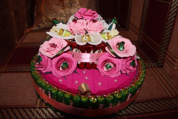 Торт-шкатулка_1