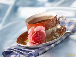 картинка чая
