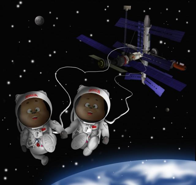 электронной прикольные картинки с днем космонавтов капсюли можно