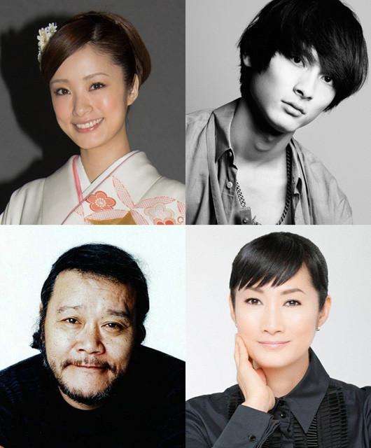 bushi-no-kondate-cast
