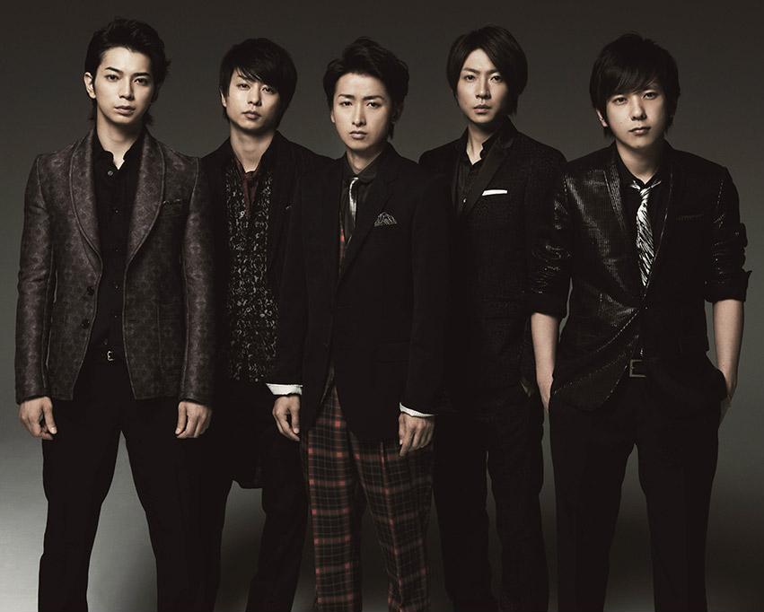 J-Web - Arashi 2013.10 (1)