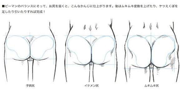 Female anatomy for whiteboys ii 5